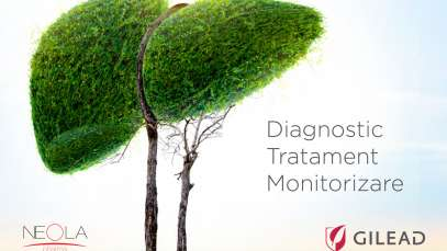 Ghidul Pacientului cu Hepatita C – Diagnostic, Tratament, Monitorizare